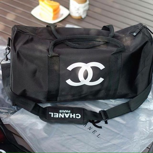 PREORDER Chanel VIP bags
