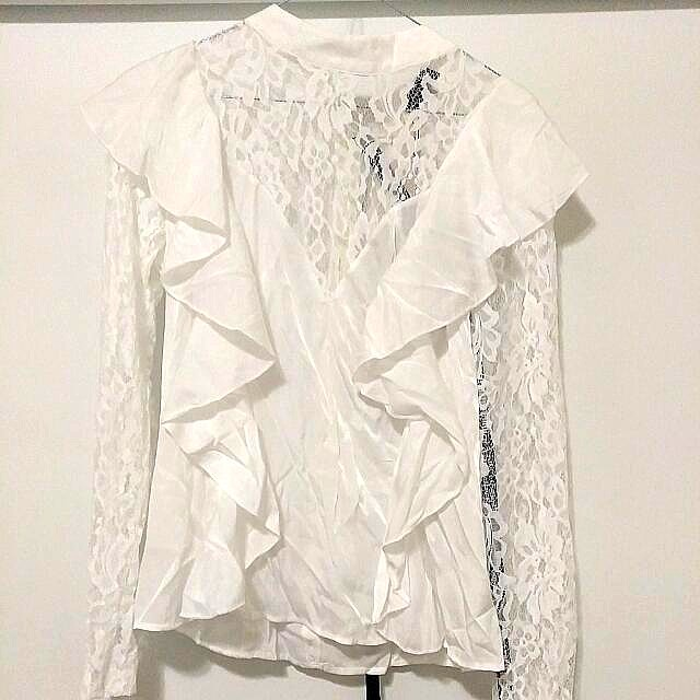 PRETTY LITTLE THING Blouse