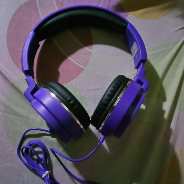 Promate Headphone