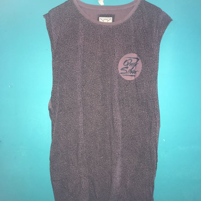 Quicksilver Tank