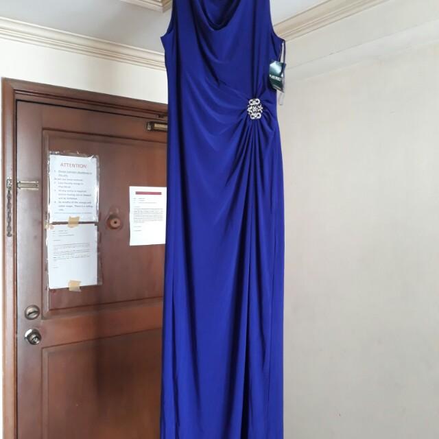 Ralph Lauren Long Gown