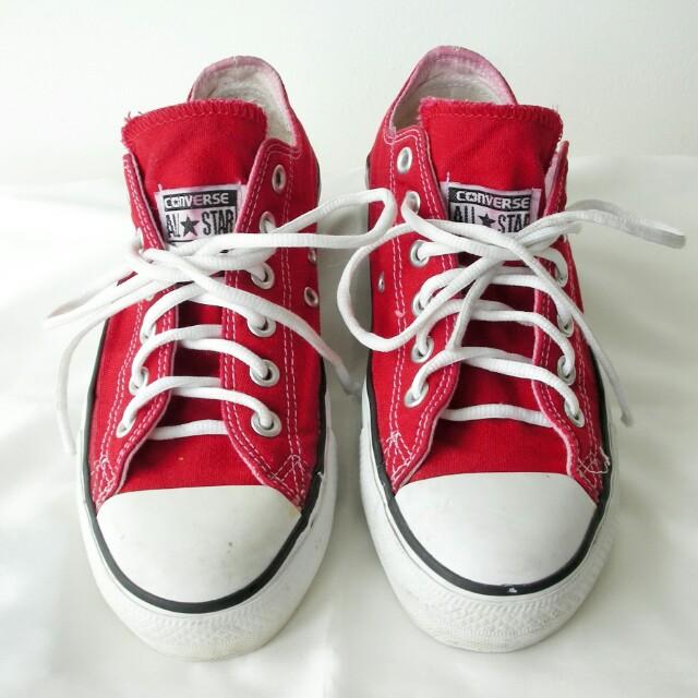 Sepatu Converse ffd784e0e1