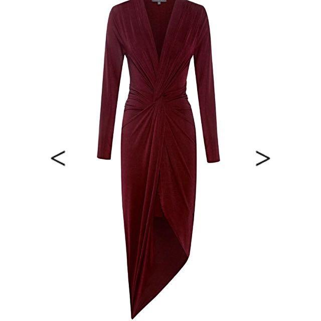 Sheike Altitude Dress
