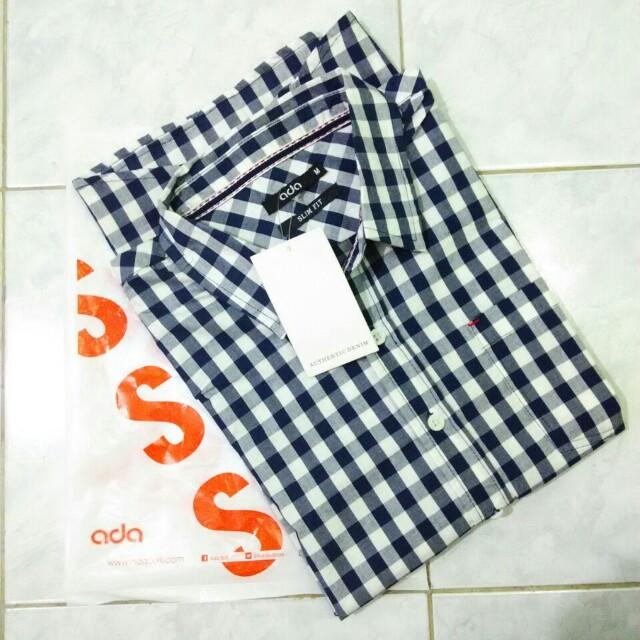 Shirt by Ada (New) shortsleeve