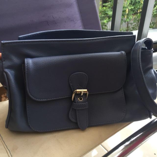 Sling bag-SOPHIE PARIS