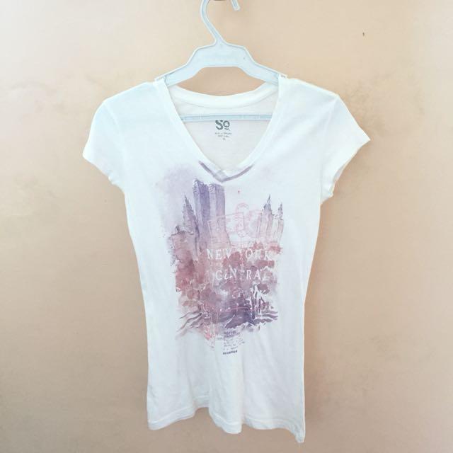 SO shirt