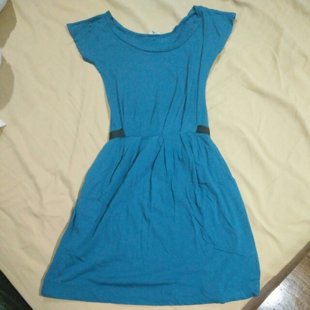 Soft Cotton Dress from Urban Outfitters