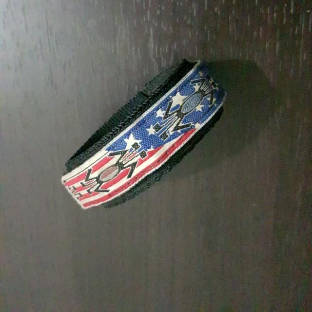 SPYDERBILT Handband
