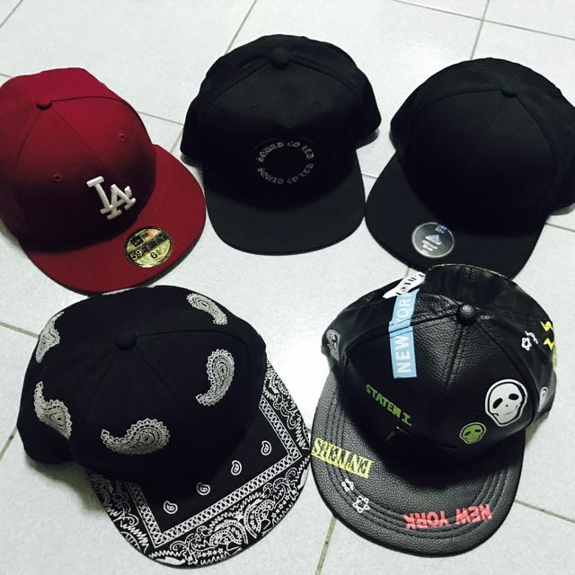 SQUAD愛迪達adidas棒球帽造型帽潮流帽la帽gd帽洋基帽sq