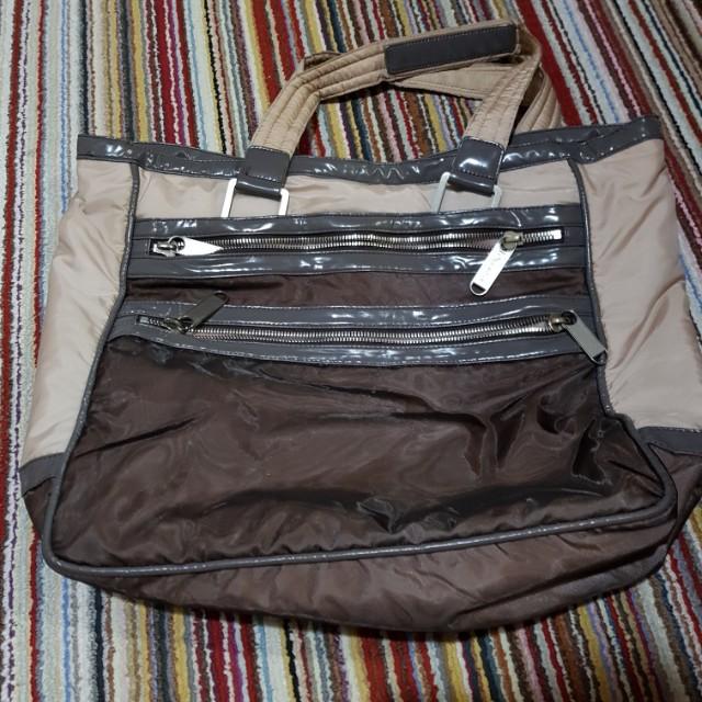 Stella McCartney Lesportac Bag