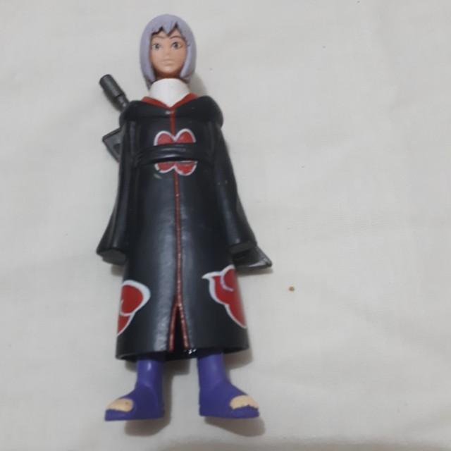 Suigetsu action figure