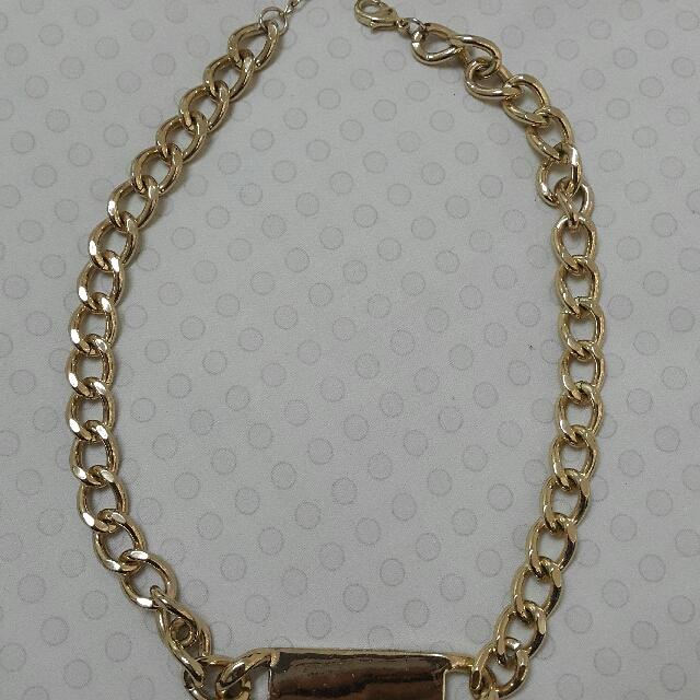 Tag Chains