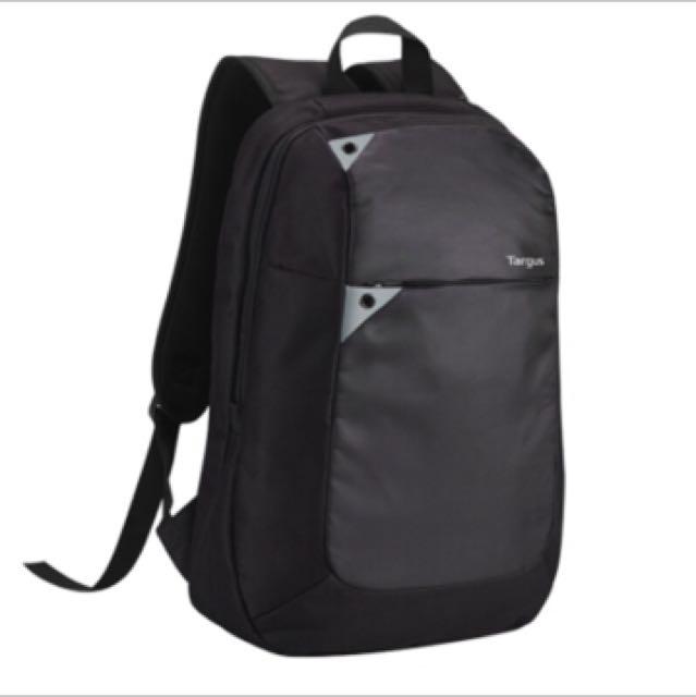 Targus Intellect 15.6 吋智能電腦後背包