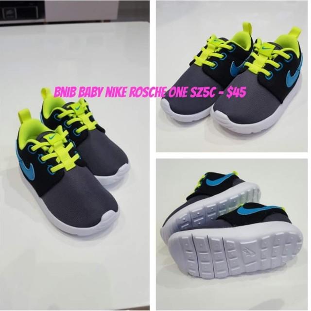 Toddler Nike Rosche