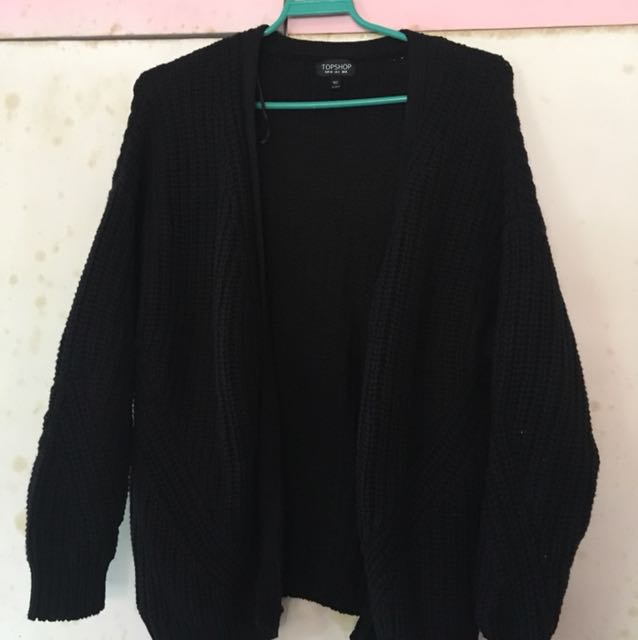 Top Shop thick cardigan