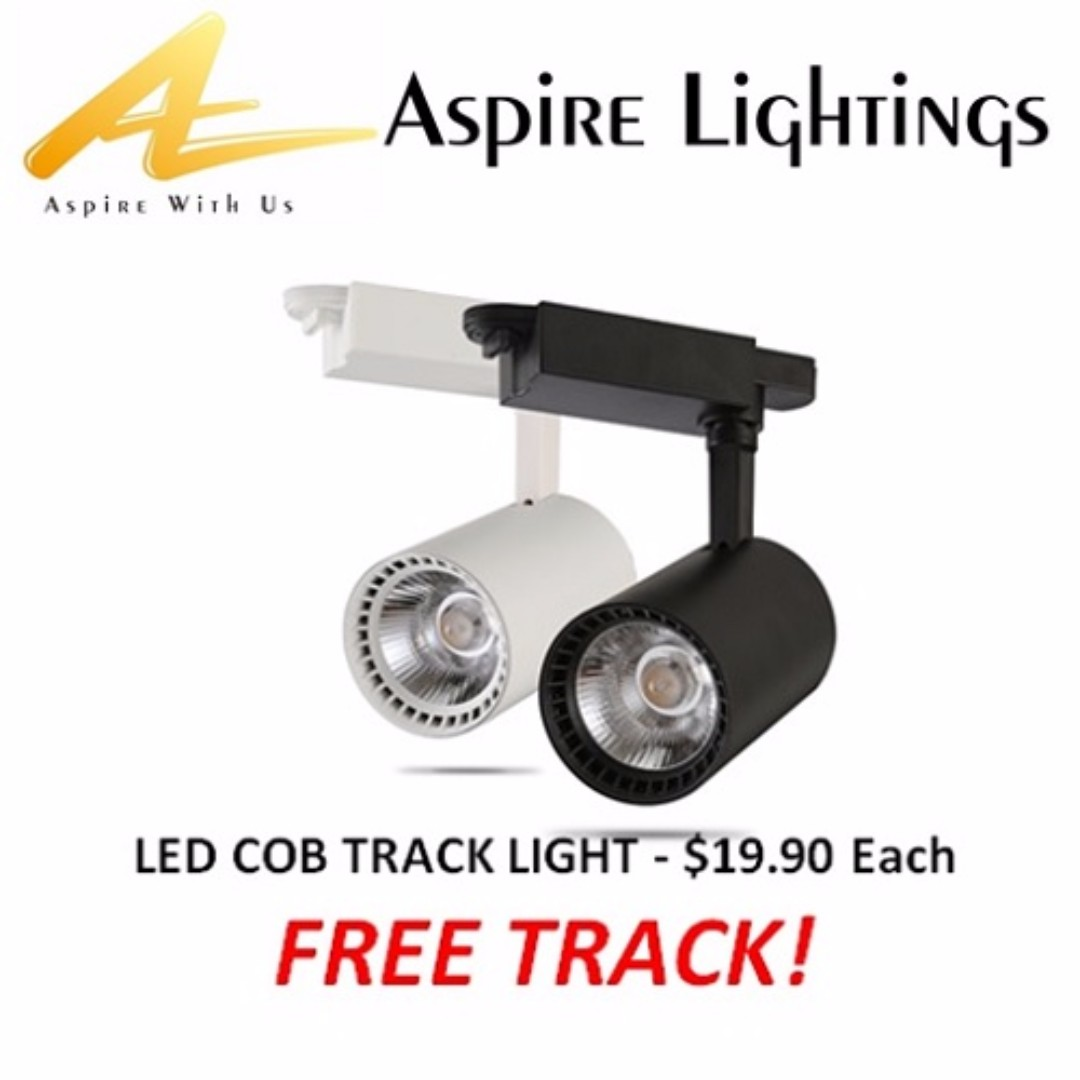 Track Light  sc 1 st  Carousell & aspirelightsu0027s items for sale on Carousell azcodes.com
