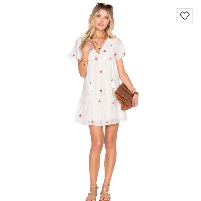 TULAROSA Dress