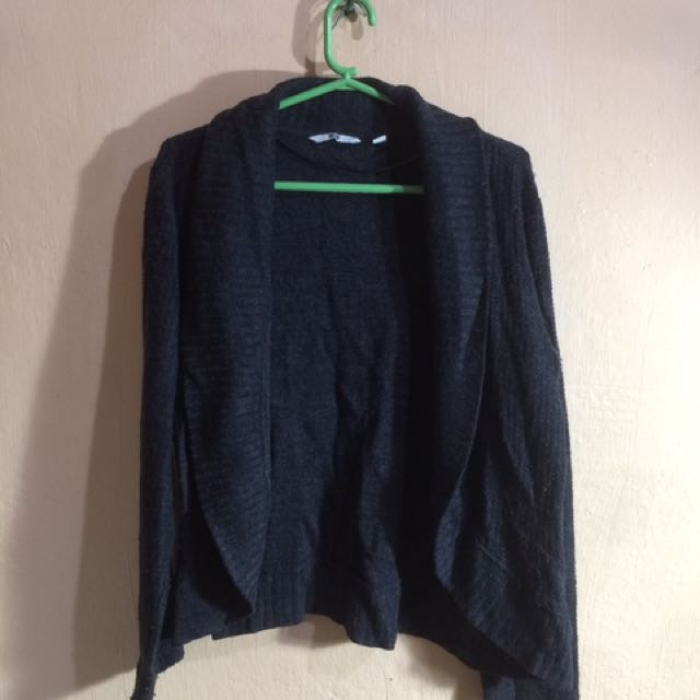 Uniqlo Knitted Cardigan