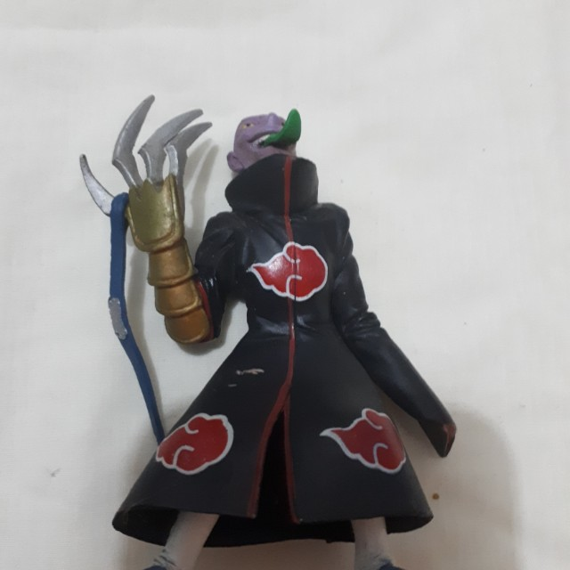 Unknown akatsuki