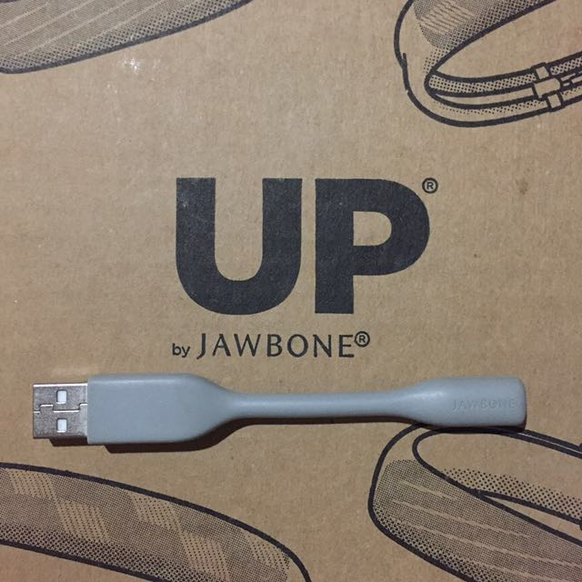 UP Jawbone Charger