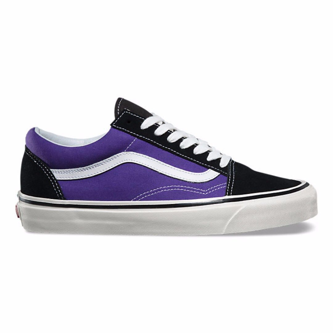 c8f95c8fb5fa63 Vans Anaheim Factory Old Skool 36 DX