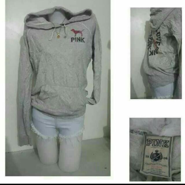 Victoria's Secret Hoodie Jacket