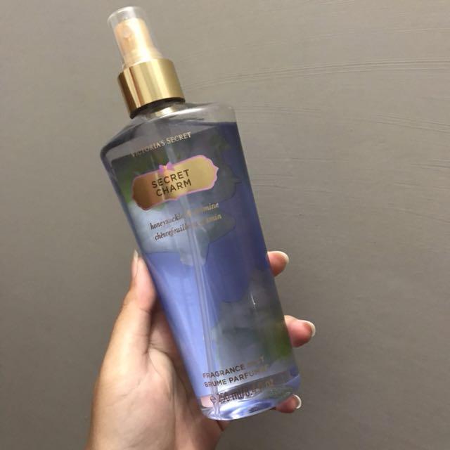 VS Fragrance Mist 250ml - Secret charm
