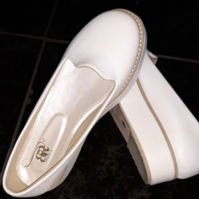 Weggest Fesyen Wanita Sepatu Di Carousell