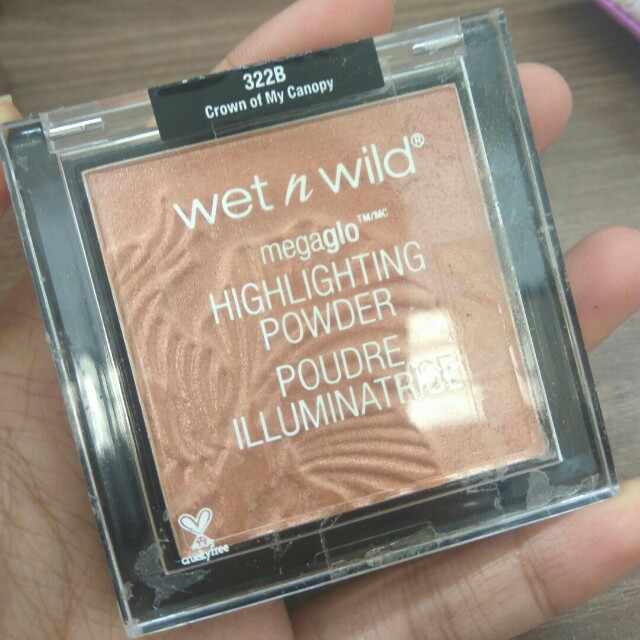 Wet & Wild Mega Glow Highlighter