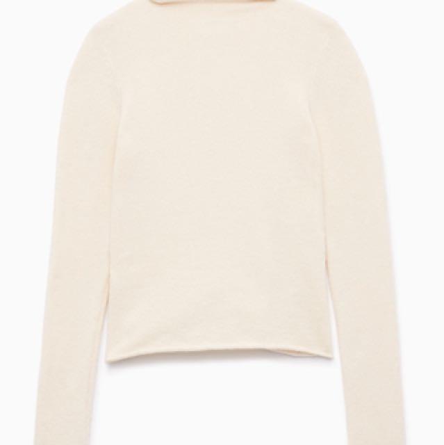 Wilfred Garrad Sweater (BLACK)