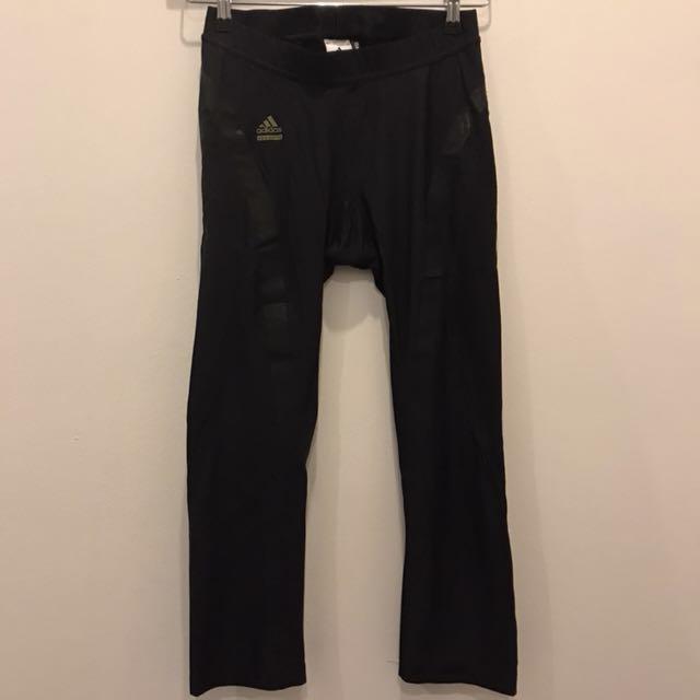Women's Adidas Climalite Techfit pants