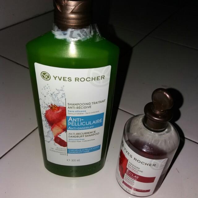 Yves Rocher Bundle