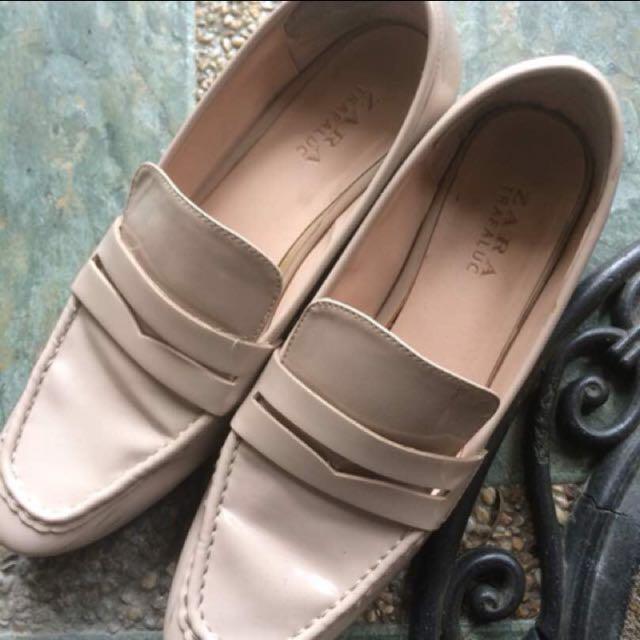 Zara trafaluc shoe
