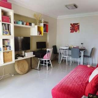 Nice home at Tiong Bahru