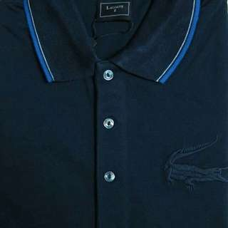 Lacoste Big Croc slim fit 3