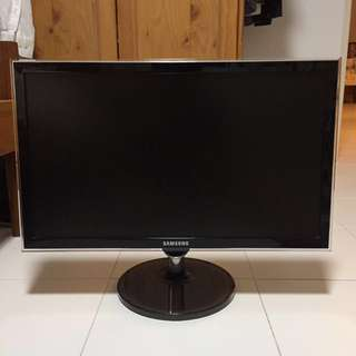 Samsung SyncMaster PX2370 23 inches LED monitor