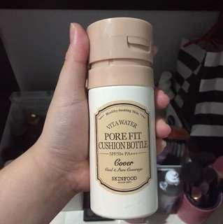 Vita Water Pore Fit Cushion Cover Skinfood