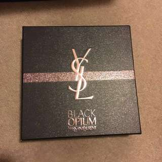 SALE YSL black opium gift set 30ml RRP $100+
