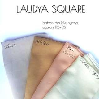 Laudya Square