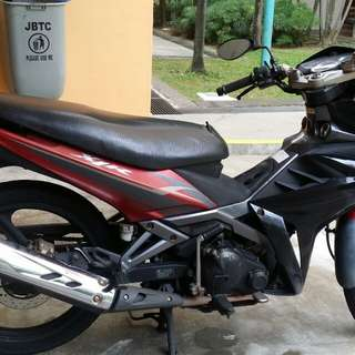 X1R cover set n accessories for sale.