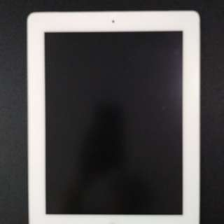 iPad 2 WiFi + Cellular 64GB (White)