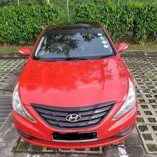 I45 Hyundai