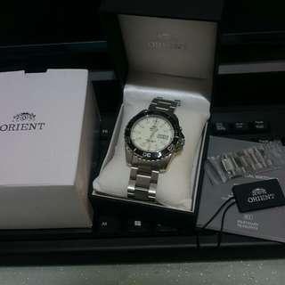 Orient Mako XL Automatic Watch 東方200M潛水自動錶