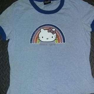 Retro Hello Kitty T-Shirt