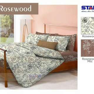 Rosewood katun cvc