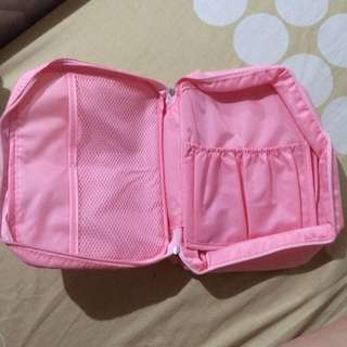 Miniso travel pouch