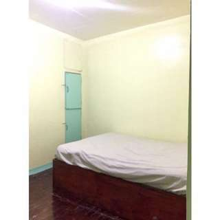 Room for rent for Ladies, 2 persons only
