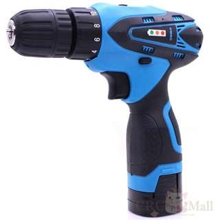GARMANY VOTO EAST TOOLS 16.8V CORDLESS DRILL ELECTRIC SCREWDRIVER