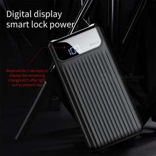 Baseus 10000mAh QC3.0 Power Bank with Dual USB