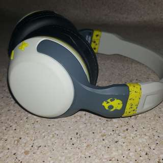 Skull Candy Hesh 2 Wireless